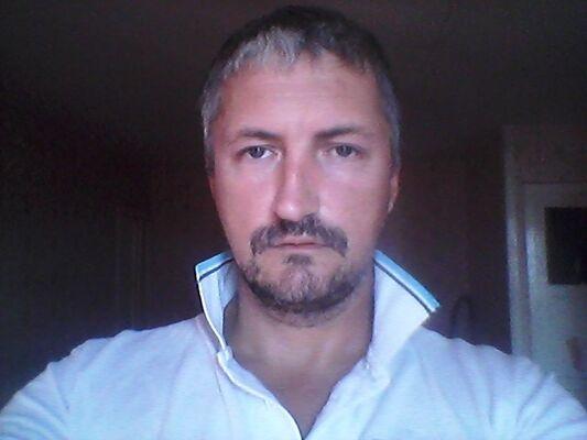 Фото мужчины Роман, Полярный, Россия, 44
