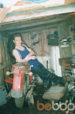 Фото мужчины brodyga, Великий Новгород, Россия, 38