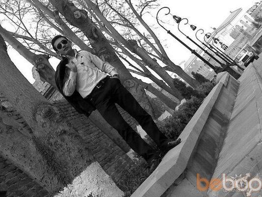 Фото мужчины namik1984, Баку, Азербайджан, 33