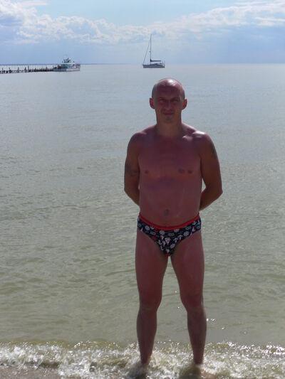 Фото мужчины Ромик, Орел, Россия, 40