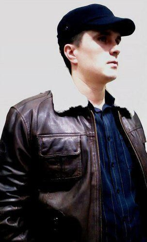 Фото мужчины mark, Тюмень, Россия, 39