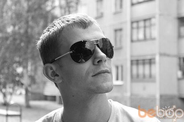 Фото мужчины Александр, Гродно, Беларусь, 35