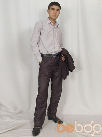 Фото мужчины Azizbek, Фергана, Узбекистан, 28