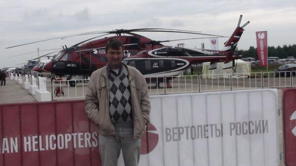 Фото мужчины Алексей, Москва, Россия, 40