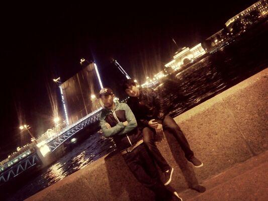 Фото мужчины Jackie, Курган, Россия, 25