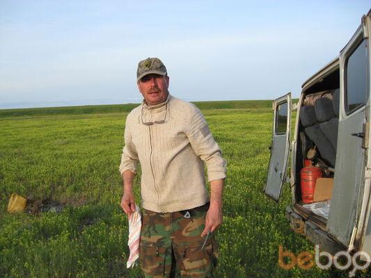 Фото мужчины Один, Ставрополь, Россия, 55