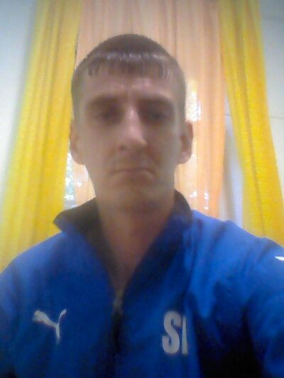 Фото мужчины Максим, Силламяэ, Эстония, 42