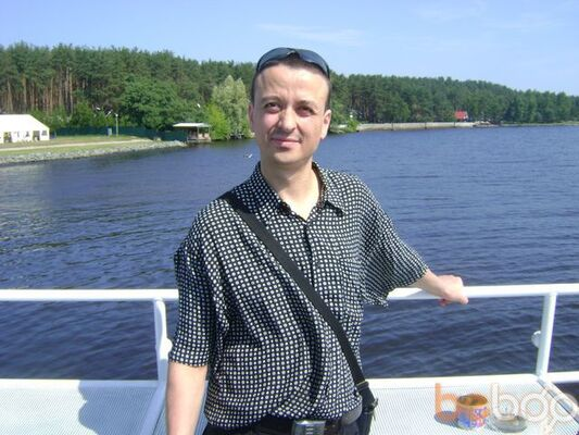 Фото мужчины karlosson, Львов, Украина, 40
