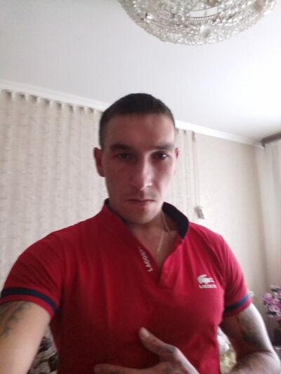 Фото мужчины XXX, Москва, Россия, 32
