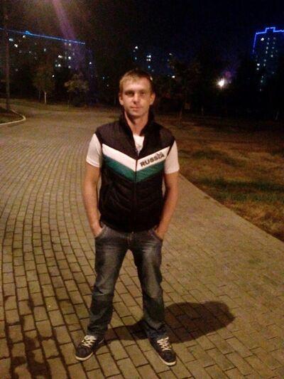 Фото мужчины Серый, Москва, Россия, 28