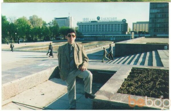 Фото мужчины sergeysh, Ташкент, Узбекистан, 41