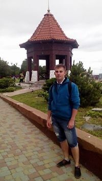 Фото мужчины Николай, Санкт-Петербург, Россия, 21