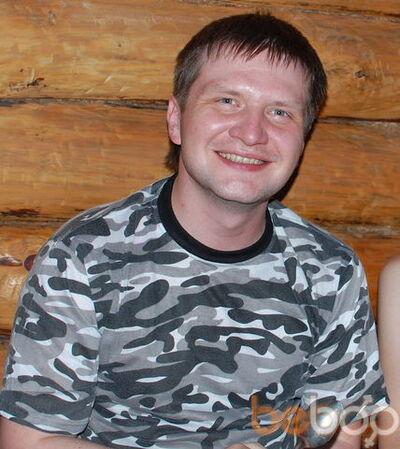 Фото мужчины kantor, Минск, Беларусь, 36