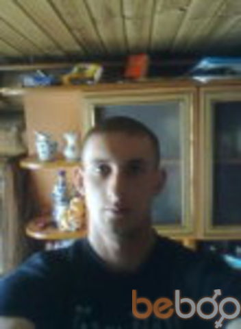 Фото мужчины xoxlusa, Нижний Новгород, Россия, 33