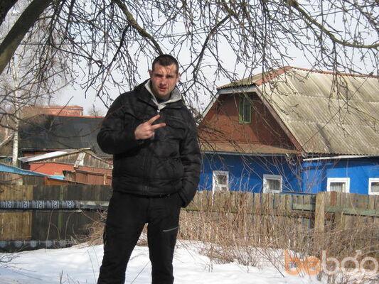 Фото мужчины джек, Бобруйск, Беларусь, 28