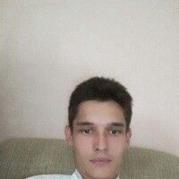 Фото мужчины Id212187483, Ташкент, Узбекистан, 22