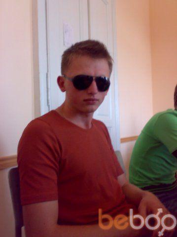 Фото мужчины stasgavliuk, Черновцы, Украина, 28