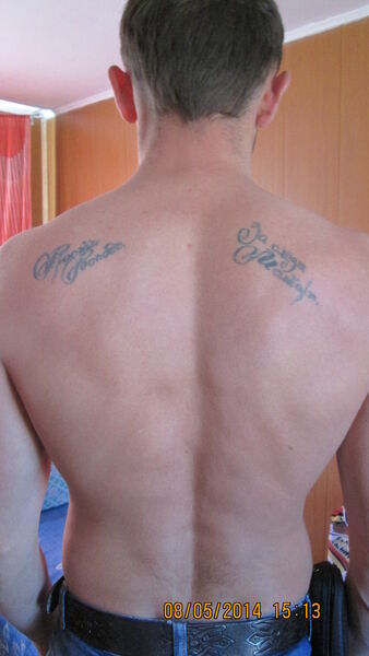 Фото мужчины алексей, Курск, Россия, 35