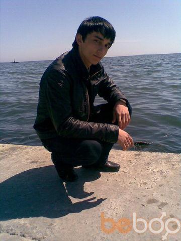 Фото мужчины _Poseidon_, Баку, Азербайджан, 26