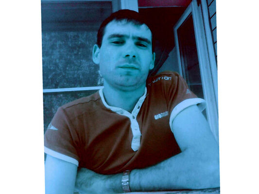 Фото мужчины родион, Химки, Россия, 29