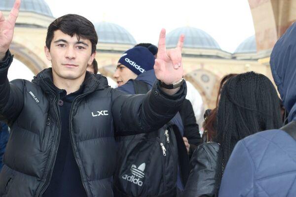 Фото мужчины Гаджимагомед, Махачкала, Россия, 21
