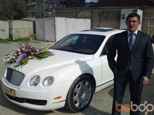 Фото мужчины bonbon77, Баку, Азербайджан, 38