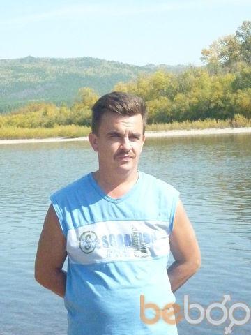 Фото мужчины евгеша, Чита, Россия, 44