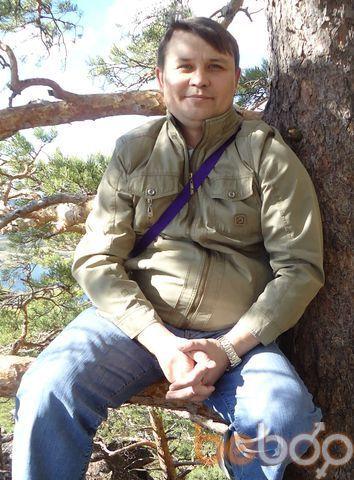 Фото мужчины ПРИВЕТ, Шахтинск, Казахстан, 44