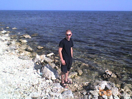 Фото мужчины romzes2101, Запорожье, Украина, 31