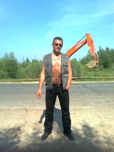 Фото мужчины mix, Новотроицк, Россия, 41