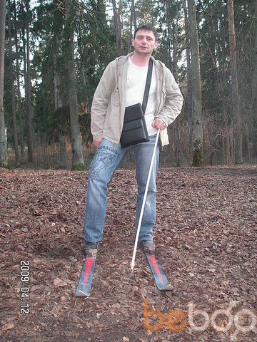 Фото мужчины igos123, Огре, Латвия, 38
