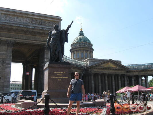 Фото мужчины Vater, Брест, Беларусь, 30