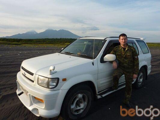Фото мужчины zapushka, Петропавловск-Камчатский, Россия, 38