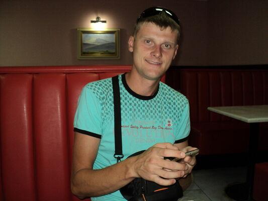 Фото мужчины Ванек, Новый Торьял, Россия, 29