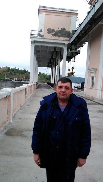 Фото мужчины Михаил, Губаха, Россия, 45