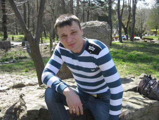 Фото мужчины ruslan, Черкассы, Украина, 39
