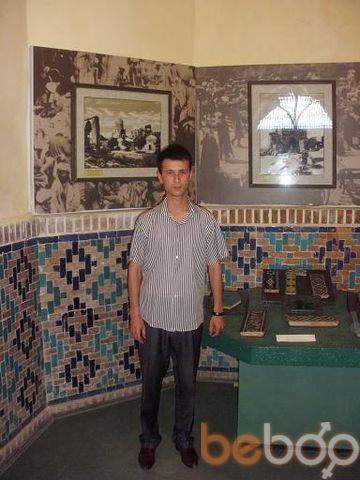 Фото мужчины jahongir, Андижан, Узбекистан, 36