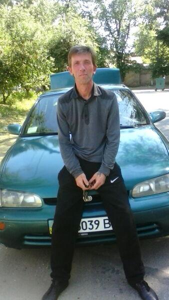 Фото мужчины Андрей, Одесса, Украина, 47