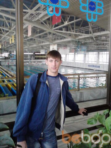 Фото мужчины leosaw, Новая Каховка, Украина, 24