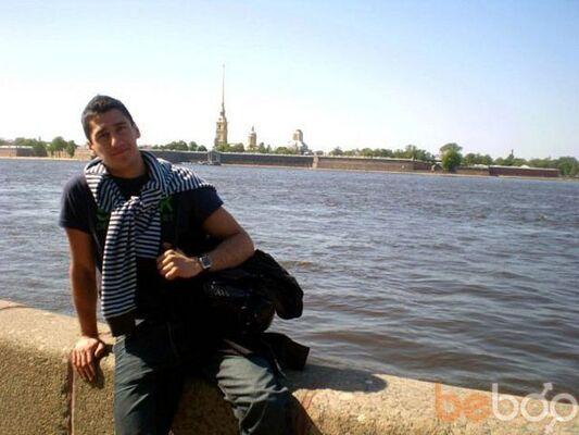 Фото мужчины RoDiOn, Санкт-Петербург, Россия, 33