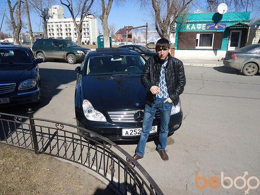 Фото мужчины 12345, Астрахань, Россия, 26