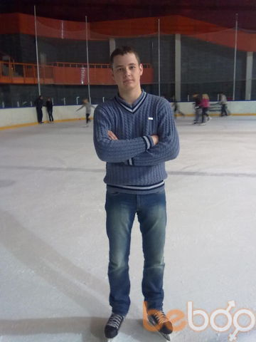 Фото мужчины vovka, Брест, Беларусь, 29
