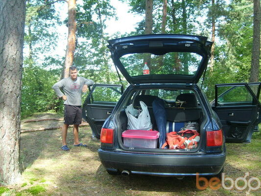 Фото мужчины igor, Рига, Латвия, 37