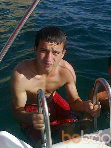 Фото мужчины сам Мемет, Симферополь, Россия, 25