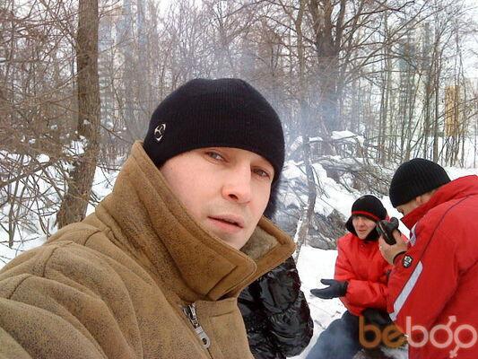 Фото мужчины Andrey080, Москва, Россия, 37