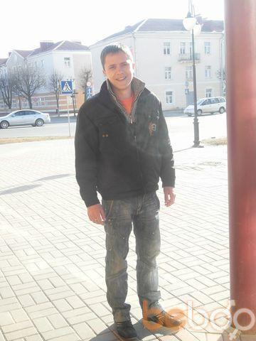 Фото мужчины MOR9K, Орша, Беларусь, 24