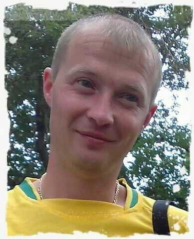 Фото мужчины Виталий, Омск, Россия, 36