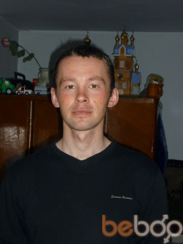 Фото мужчины pavel, Красноярск, Россия, 35