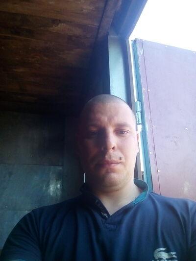 Фото мужчины юра, Москва, Россия, 33