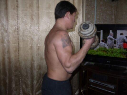 Фото мужчины Boss serov, Пенза, Россия, 32